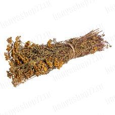 Веник для бани травяной Пижма