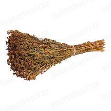 Веник для бани травяной Зверобой