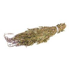 Веник для бани травяной Иван-чай