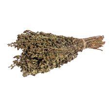 Веник для бани травяной Мелисса