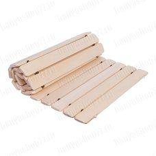 Коврик - лежак для бани 1 метр