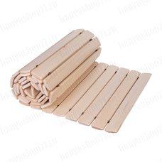 Коврик - лежак для бани 2 метра