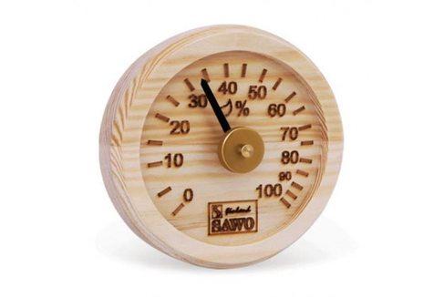Термометр для бани и сауны Sawo 102-TD,кедр