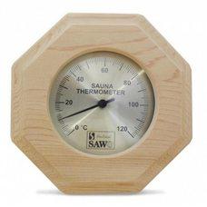 Термометр Sawo 240-TD,кедр