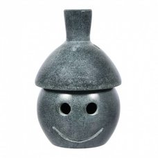 Испаритель для бани и сауны Гном 40222, цвет серый, материал талькохлорит