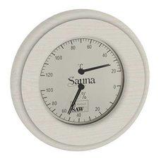 Термогигрометр Sawo 231-THA,осина