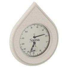 Термогигрометр  Sawo 251-THA, осина