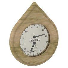 Термогигрометр Sawo 251-THD, кедр