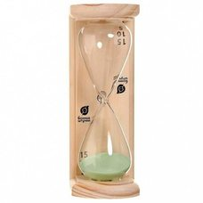"""Часы песочные для бани и сауны """"Люкс"""", 18035"""