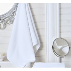 Полотенце Karna Lina,70х140 см, белый